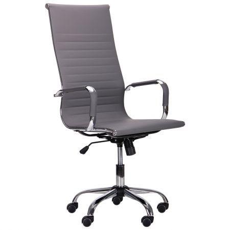 Кресло офисное Slim HB, высокая спинка, TM AMF