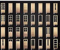 Двери деревянные,коробки дверные Киев  Героев Днепра, фото 1