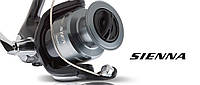 Катушка Shimano Sienna 2500 FE (SN2500FE)