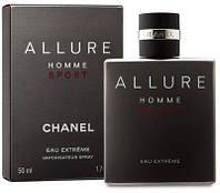 Chanel Allure Homme Sport eau Extreme EDT 50 ml (лиц.)