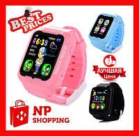 Розумні годинник Smart Baby Смарт-годинник UWatch K3 Kids waterproof