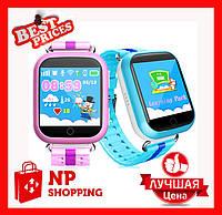 Дитячі розумні годинник з GPS трекером Q100