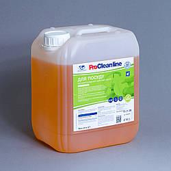 Моющее средство для посуды, концентрат (1/10), PRIMATERRA Uni-2 ligh, 5л
