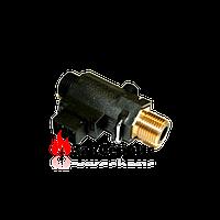 Датчик протока ГВС с подпиткой на газовый котел Baxi Main, Westen Quasar 5663770