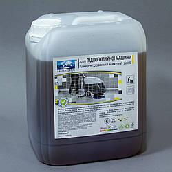 Моющее средство для поломоечной машины, PRIMATERRA SUPRA б/п, 5л