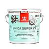 Уника Супер полуматовый лак 2.7 лит, Tikkurila