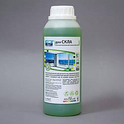 Моющее средство для стекол и зеркал, концентрат (1/16), PRIMATERRA Industry-3, 1л
