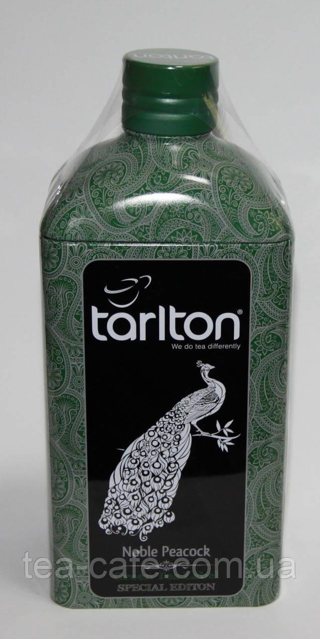 """Чай Тарлтон Оолонг """"Благородный Павлин"""" 150 гр."""