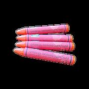 Люминесцентный мел - карандаш