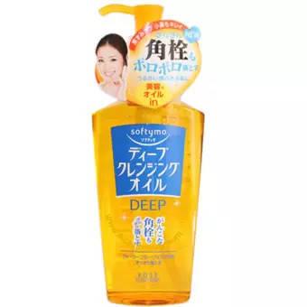 Kose Softymo Гидрофильное масло Deep Cleansing Oil  230ml