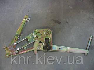 Стеклоподъемник двери правый JAC 1020 (Джак)