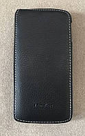 Чехол-книжка MELKCO для Lenovo S920 (Черный)