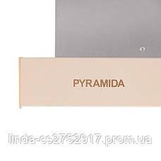 Кухонная вытяжка Pyramida TL 50 SLIM IV, фото 3
