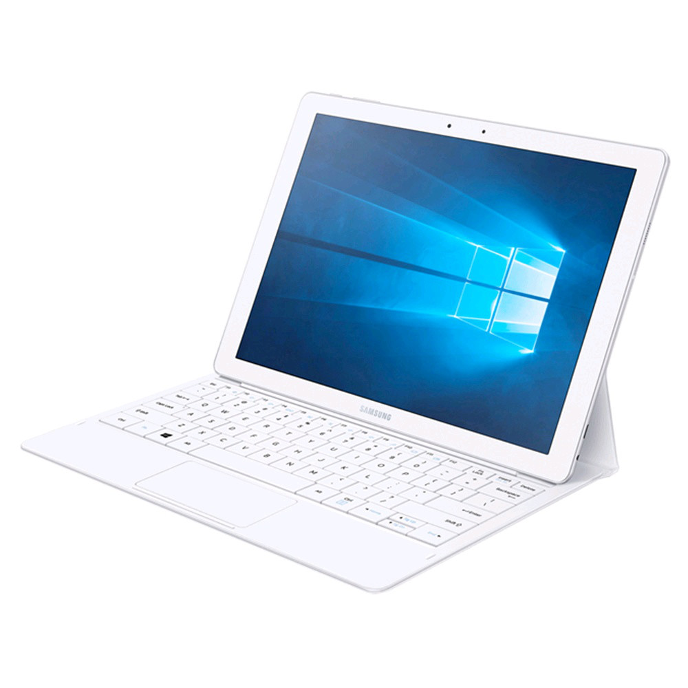 "Планшет Samsung Galaxy TabPro S (SM-W700) 12""  2K Intel Core M3/4GB/128GB ""Over-Stock"""