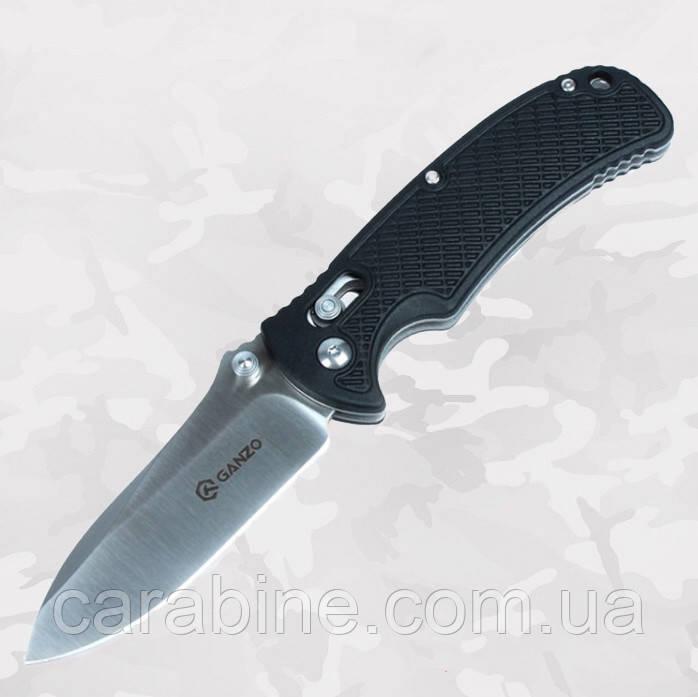 Нож Ganzo G726M-BK, фото 1