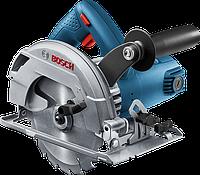 Ручная циркулярная пила Bosch GKS 600 Professional