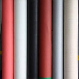 Термостойкий материал для защитных штор, фото 2
