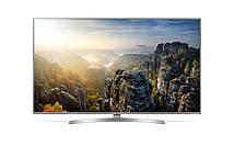 Телевизор LG 43UK6950 (TM 100Гц, 4K, Smart, IPS Panel, Quad Core, HDR10 PRO, HLG, DTS Virtual X 2.0 20Вт), фото 2