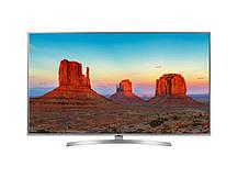 Телевизор LG 43UK6950 (TM 100Гц, 4K, Smart, IPS Panel, Quad Core, HDR10 PRO, HLG, DTS Virtual X 2.0 20Вт), фото 3