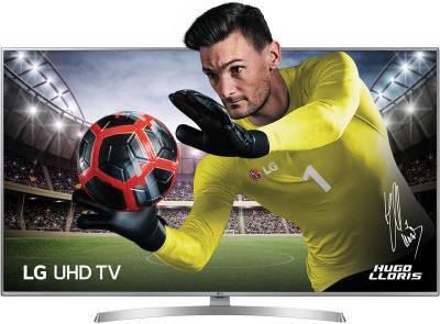 Телевизор LG 49UK6950 (TM 100Гц, 4K, Smart, IPS Panel, Quad Core, HDR10 PRO, HLG, DTS Virtual X 2.0 20Вт), фото 2