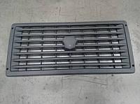 Решетка радиатора ГАЗ 3307,3309 Н/О (пр-во Россия)