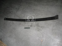 Лист рессоры №1 передний ГАЗ 4301 (пр-во Чусовая)