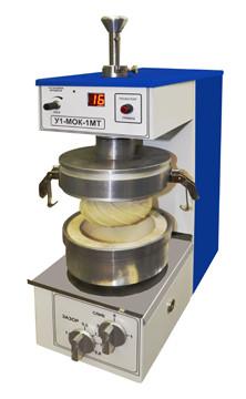 Отмывочный узел к устройству У1-МОК-1МТ
