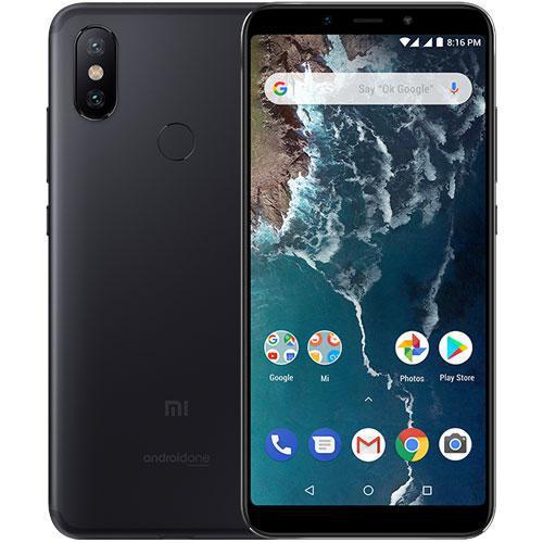 Xiaomi Mi A2 4/32Gb Black Гарантия 1 год