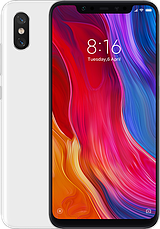 Xiaomi Mi 8  6/64Gb White Гарантия 1 год, фото 3