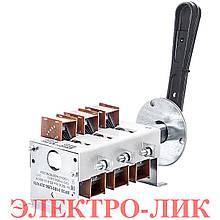 Рубильник разрывной ВР 32-31В 31250-32 100А  Кореново