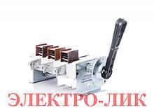 Рубильник разрывной ВР 32-35В 31250-32 250А  Коренево