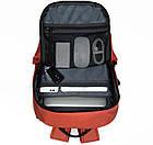 Рюкзак Xiaomi RunMi 90GOFUN Red, фото 2