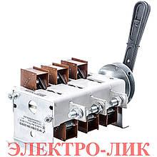 Рубильник разрывной ВР 32-37В 31250-32 400А  Кореново