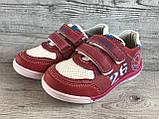 Кроссовки детские Clibee 22 р 14 см, фото 5