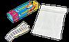 Полиэтиленовые пакеты для завтраков 100 шт. Добра Господарочка, фото 3