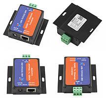 Преобразователь порта TCP232-304 RS485  в Ethernet