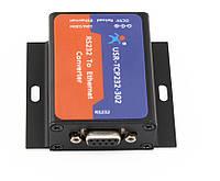 Преобразователь порта USR-TCP232-302 RS232  в Ethernet, фото 1