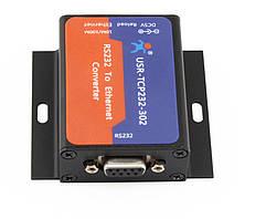 Преобразователь порта USR-TCP232-302 RS232  в Ethernet