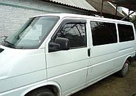 Ветровики COBRA TUNING  Volkswagen Transporter T4 1990-98+