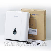 Диспенсер бумажных полотенец узких листовых Maggio P138W, фото 2