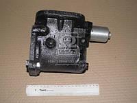 Коробка отбора мощности ГАЗ 3309,3308 САДКО,ВАЛДАЙ пневмо включение (чугун.корпус)
