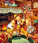 Классические сказки (иллюстрации Скотта Густафсона), фото 5