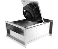 Прямоугольный канальный вентилятор Systemair RS 50-25