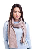 Теплый зимний шарф от производителя