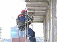 Монтаж вентилируемого фасада в Киеве, цена, купить