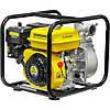 Мотопомпа бензиновая Садко (Sadko) WP-5030 (30 м.куб/час, для чистой воды)