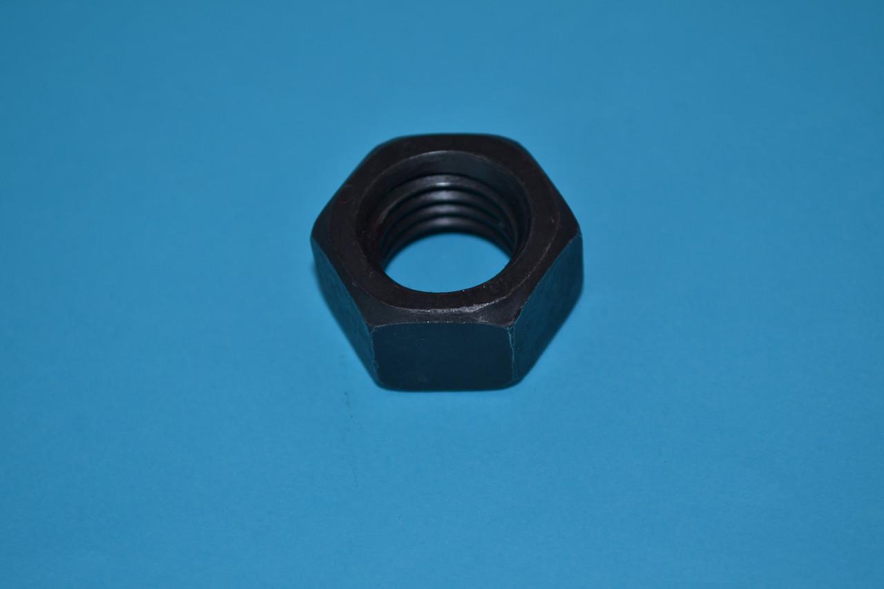 Гайка М14 DIN 934 класс прочности 10.0