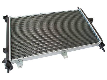 Радиатор  Основной    Opel Astra I F 91-02 1,7 TD ISUZU, фото 2