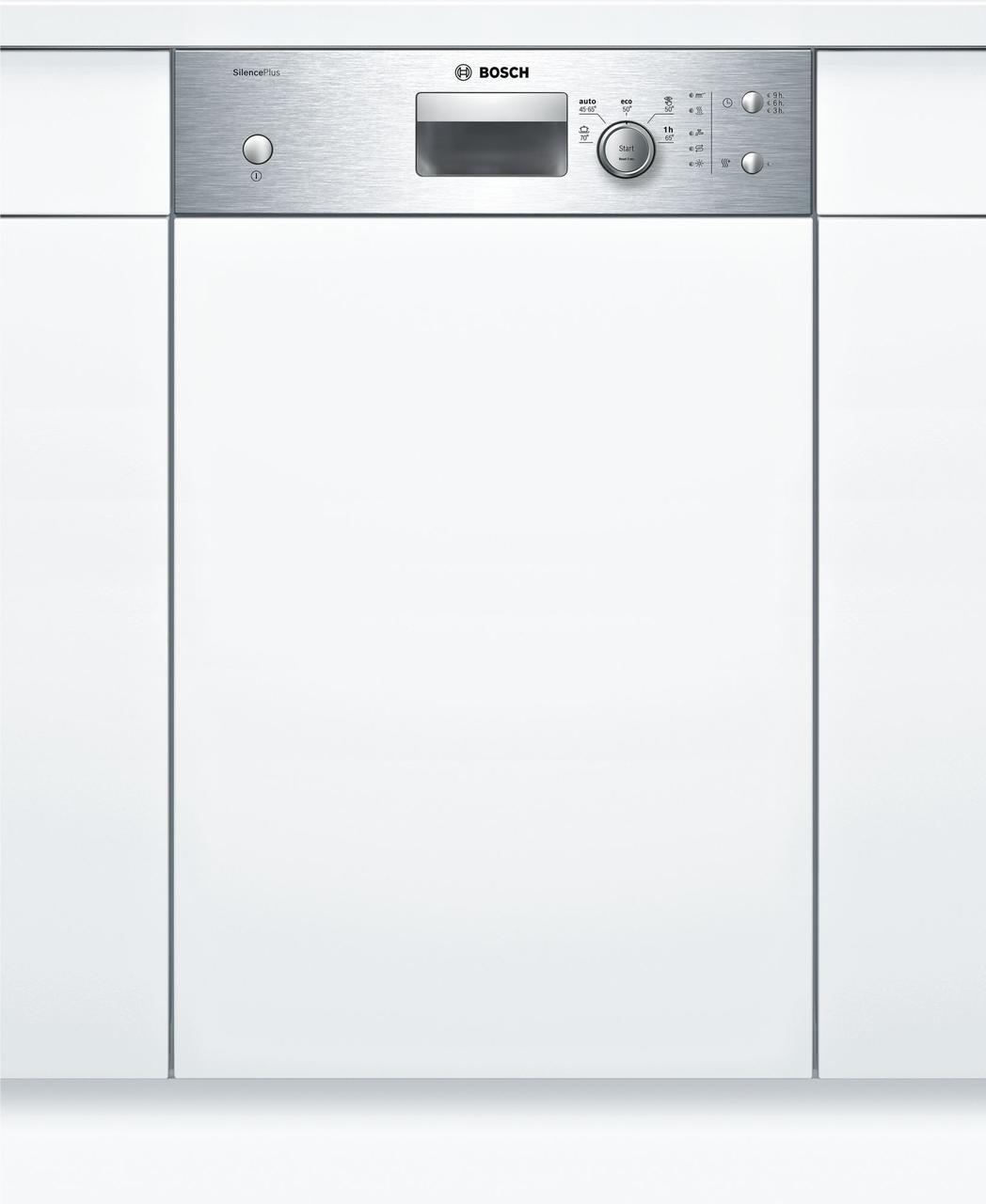 Посудомоечная машина встраиваемая Bosch SPI25CS00E