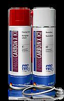 Раскоксовка двигателя Protec Carbon X K1+K2 1000 мл